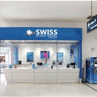 Banc de Swiss Broker