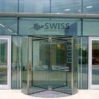 Banc de Swiss Office